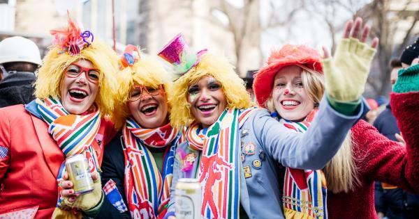 #Karneval