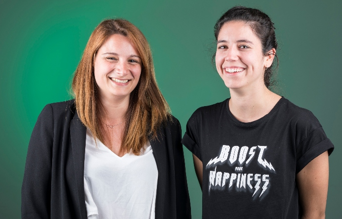 🏃♀️ #innovadores ♻ @VEnvirotech, la #startup que utiliza bacterias para crear plástico biodegradable elreferente.es/tecnologicos/v…