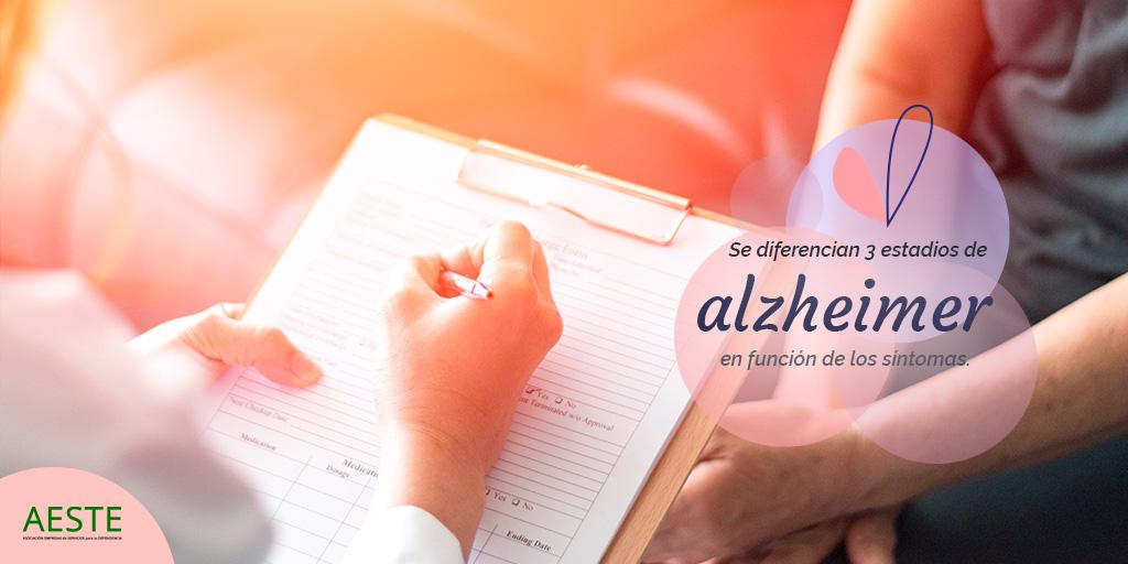 test Twitter Media - 📌Los 3 estadios del #Alzheimer: 🔹Leve ➡apatía y cambios de humor. 🔹Moderado ➡se manifiesta dificultad para el razonamiento y la comprensión. 🔹Grave ➡incapacidad para llevar una vida normal, incluso para realizar las tareas más sencillas, como asearse o vestirse. https://t.co/u5QuGms352