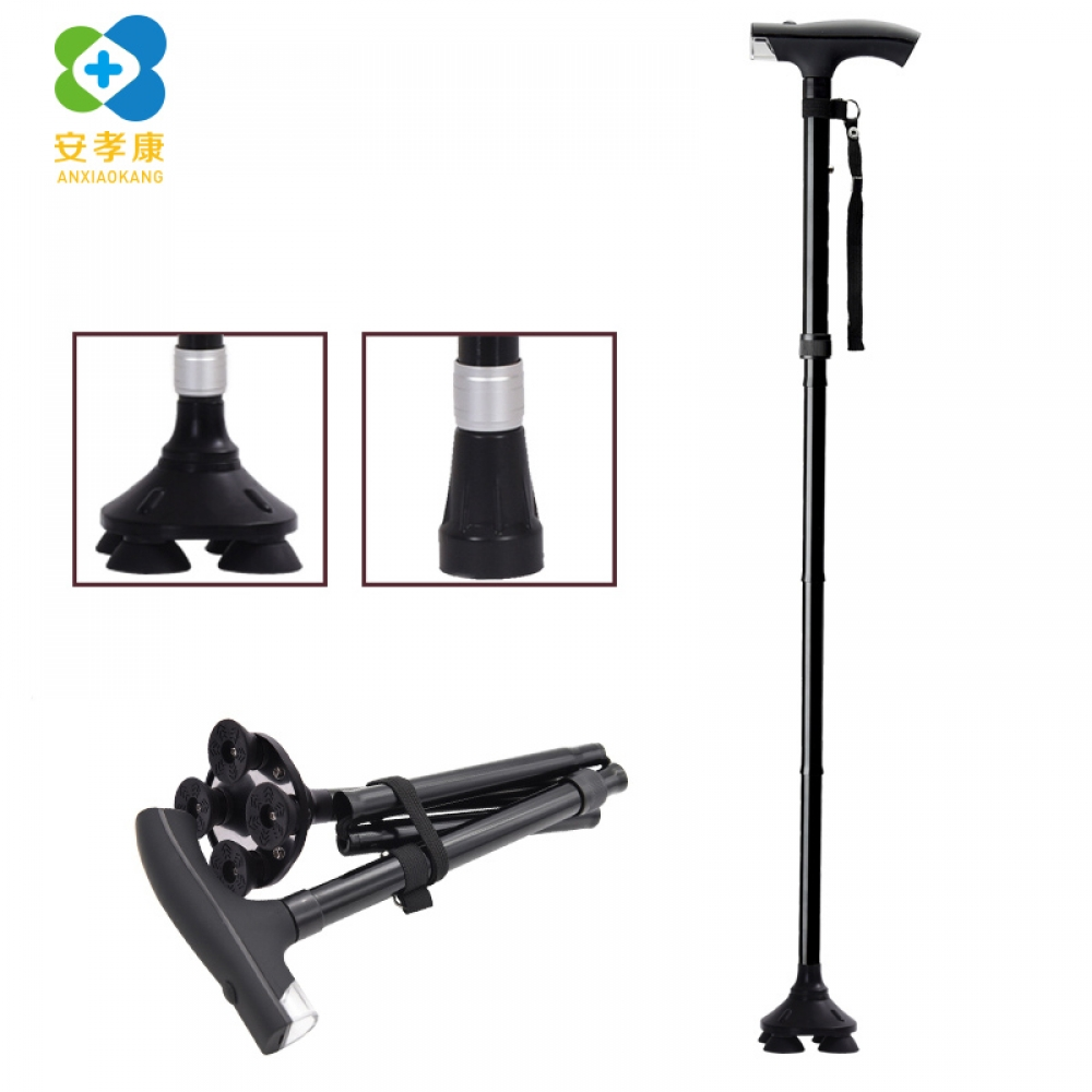 Old Man Foldable Four Legged Cane with Torch http://www.greenrestore.net/2019-reliable-old-man-foldable-crutches-folding-telescopic-four-legged-cane-aluminum-alloy-t-handle-walking-stick-for-elderly/… #green|#greenliving|#ecofriendly|#lifestylepic.twitter.com/3O7S1027jH