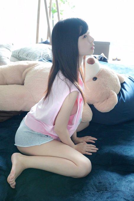 グラビアアイドルくりえみのTwitter自撮りエロ画像10