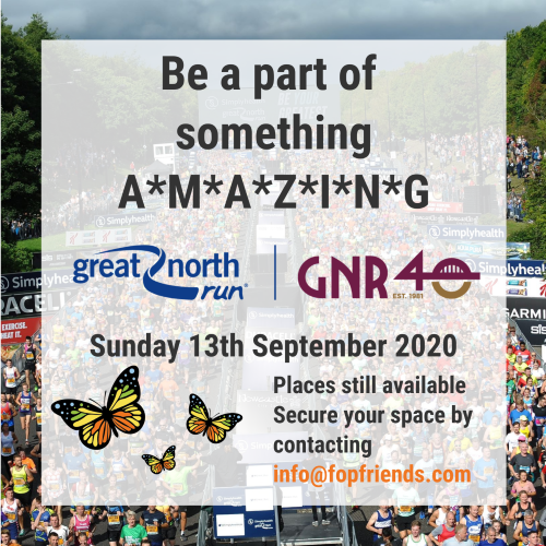 We still have a few places available for one of the most iconic runs.  With only £25 to secure your place, what are you waiting for... #GNR  #BeYourGreatest Help us to win the race to find a treatment for FOP #FOPFriends #CureFOP<br>http://pic.twitter.com/pXafb6eSnE