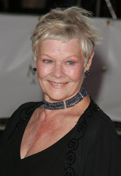 Day 1587 National Movie Awards, 2007 Photographer: Fred Duval #JudiDench #NationalMovieAwards<br>http://pic.twitter.com/oPPoUgHm4z