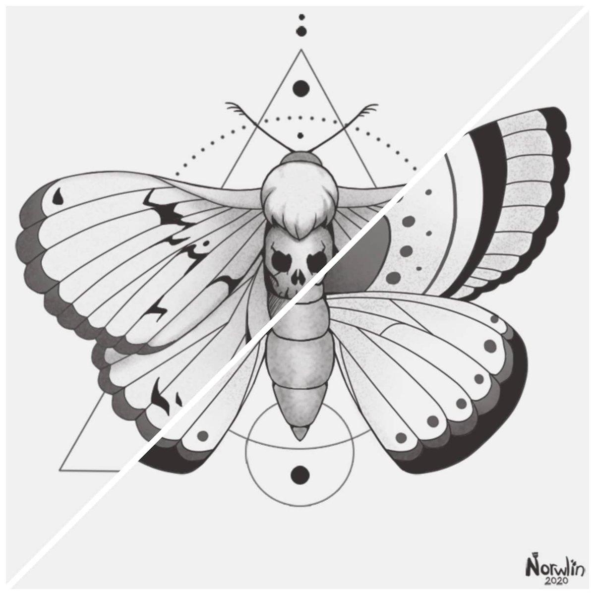 Möfs #digitalart #art #drawing #bugs #moth #mothtattoo #blackandwhiteart #blackandwhitedrawing #tattoodesign #bugpic.twitter.com/ViX72svMGa