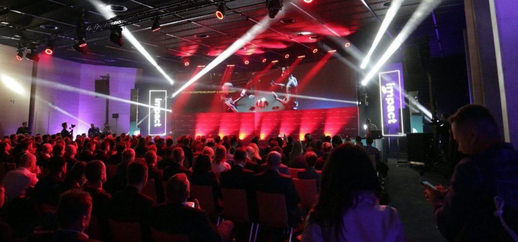 Die Impact fintech'19 im polnischen Kattowitz brachte erneut die großen Namen der Finanzbranche, Tech-Industrie und FinTech Szene zusammen um den Stand des Finanzsektors in Europa und der CEE Region zu diskutieren. https://www.martinkloss.com/de/moderation-de/impact-fintech19/…pic.twitter.com/dboghzPyCe