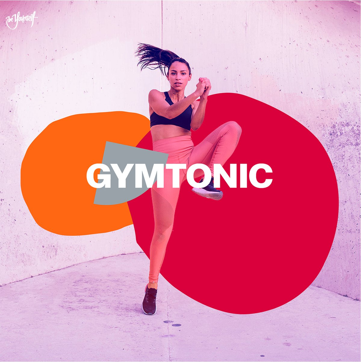 Your Sunday morning workout gets even better with our Gymtonic playlist featuring tracks by @BakermatMusic, @melsenmusic, @MelissaSneekes, @Peterluts and many more!   🏋️‍♂️   #workout #beastmode #workoutplaylist
