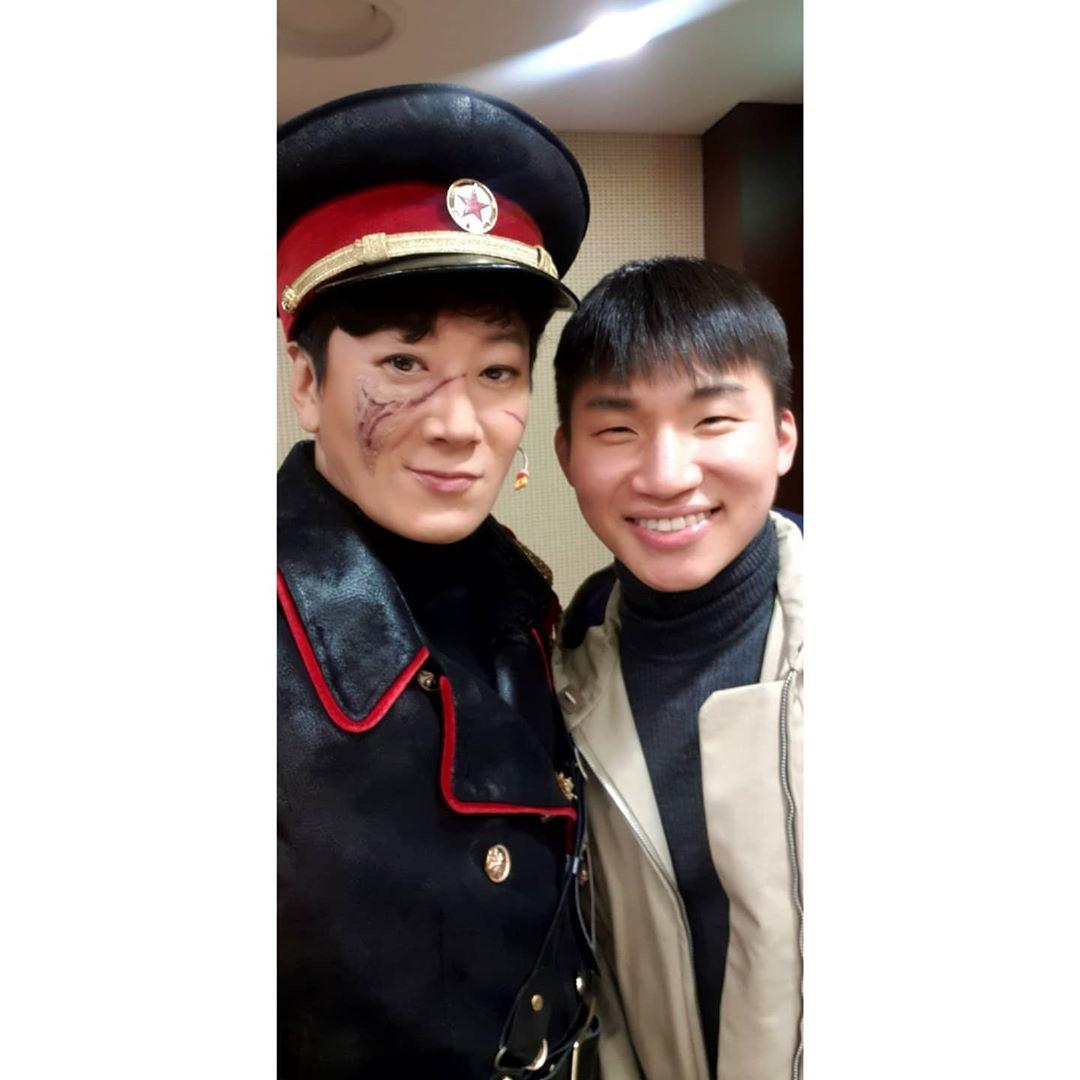 """Bigbang ˹…ë±… Music On Twitter Social Media Gyu Hur Instagram With Daesung 2020 02 18 Published 2020 02 19 Https T Co Osdflnkumf Bigbang ˹…ë±… Bbmusic Daesung Dlite ËŒ€ì""""± Https T Co 3usophbwuh"""