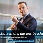 Image for the Tweet beginning: #Ärzte, #Pfleger und Helfer in