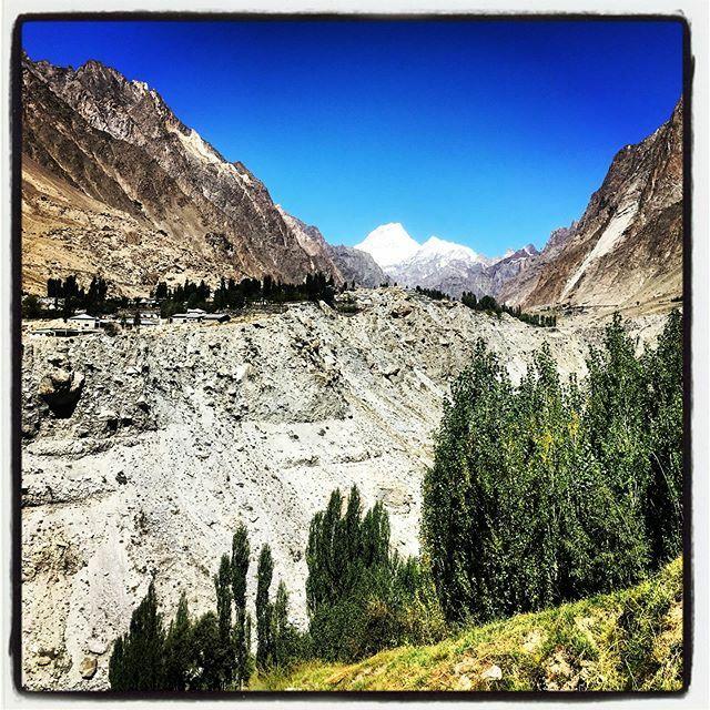 We got a good view of K1 as we started up towards K6. #masherbrum #mashabrum #pakistan #adventuretravel #travelphotography #travel #travelgram #trekking #instagood #instadaily #instagram #traveltheworld #traveler #traveltogether #traveltoexplore #explore… https://ift.tt/39NFnzwpic.twitter.com/Kg7zhHTL7x
