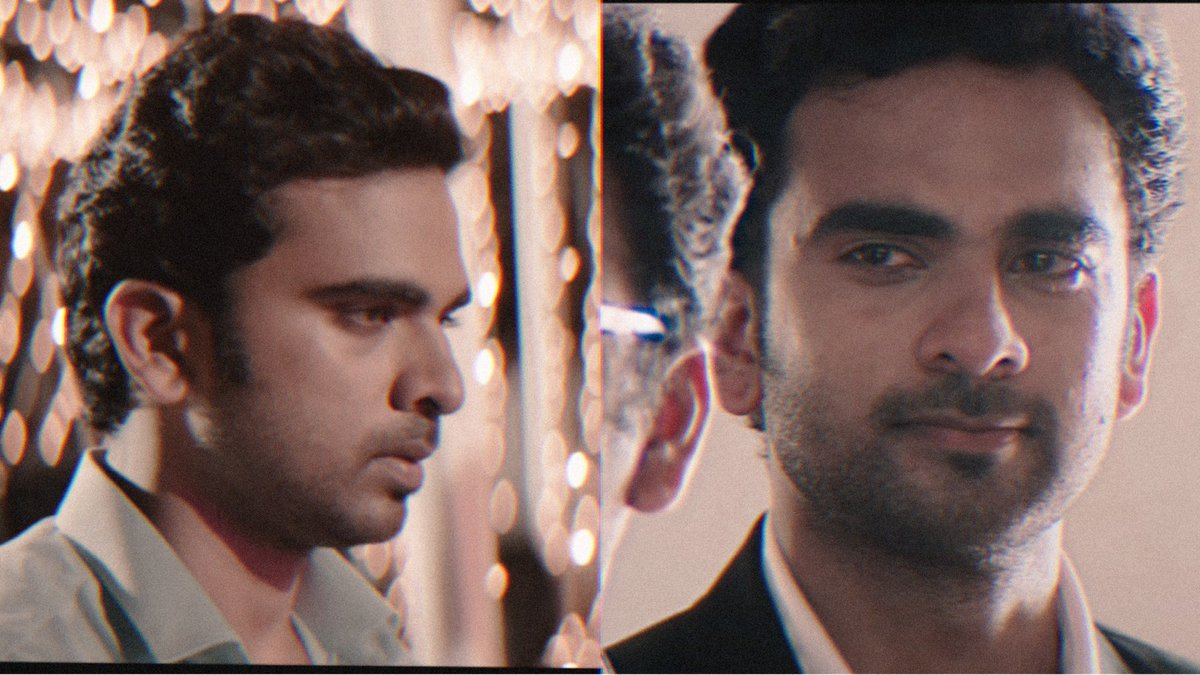 When it comes to emotions he nailed it in the movie. #OhMyKadavule @AshokSelvan @Dir_Ashwath.pic.twitter.com/kcAsmVdMsT