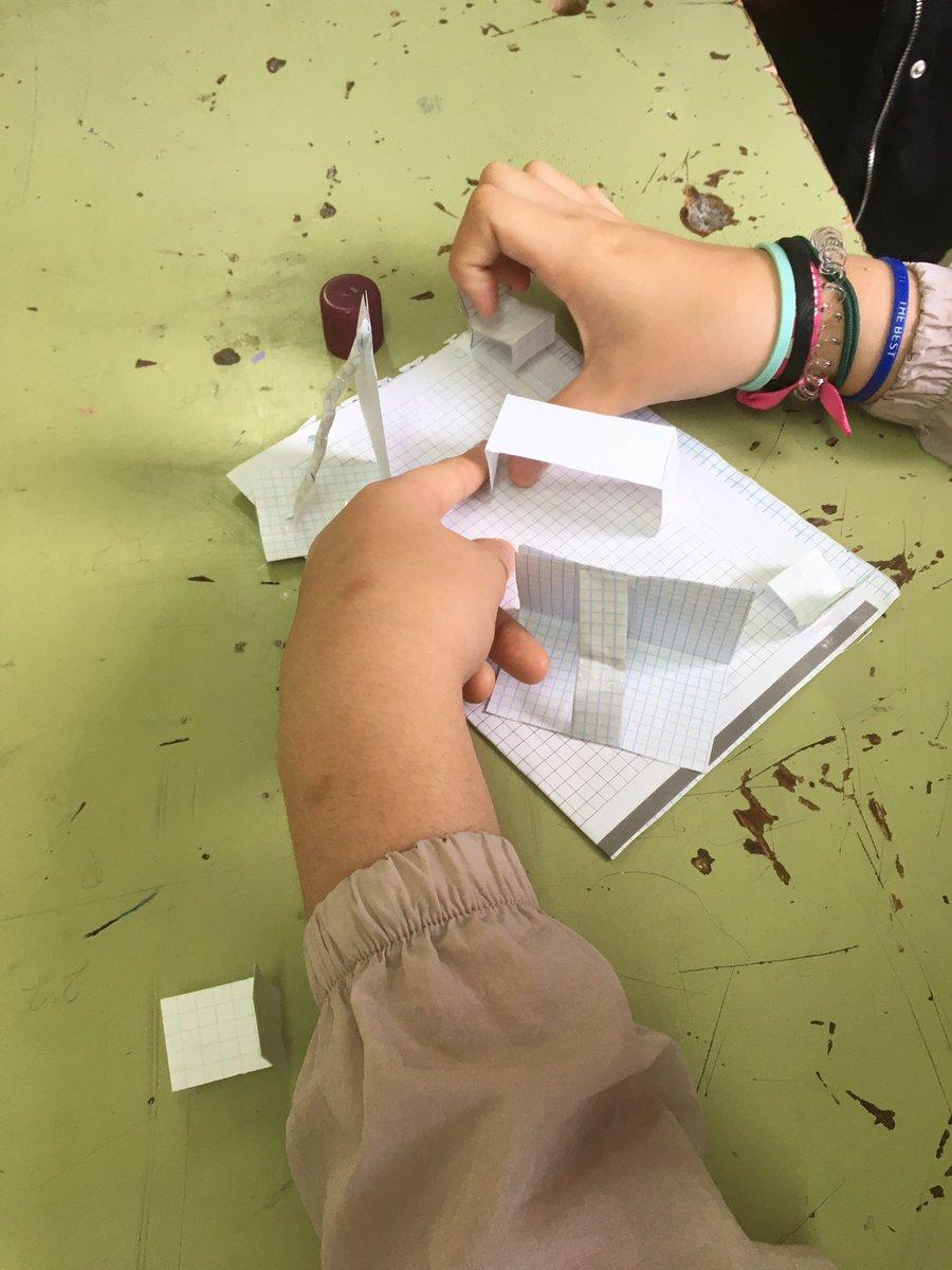 3 #prototipo #designthinking @ies_vinas