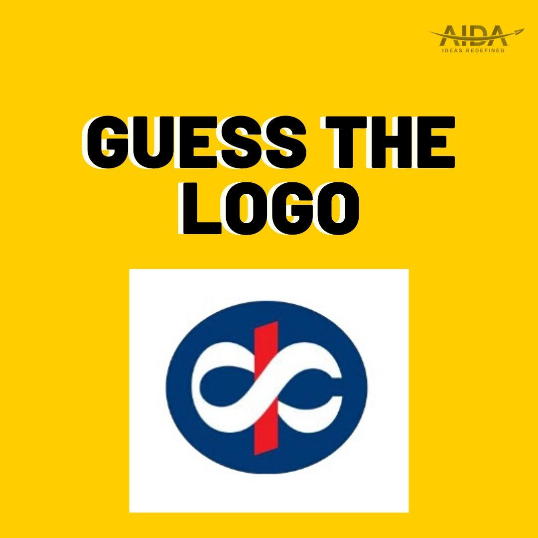 GUESS THE LOGO #advertising #media #aidapic.twitter.com/1sO7myGB0T
