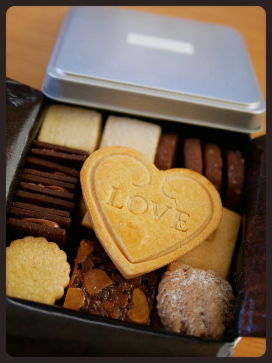 クッキー缶。 ー アメブロを更新しました#クッキー#クッキー缶