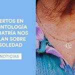 Image for the Tweet beginning: 📰#BuenasNoticias Expertos en gerontología y