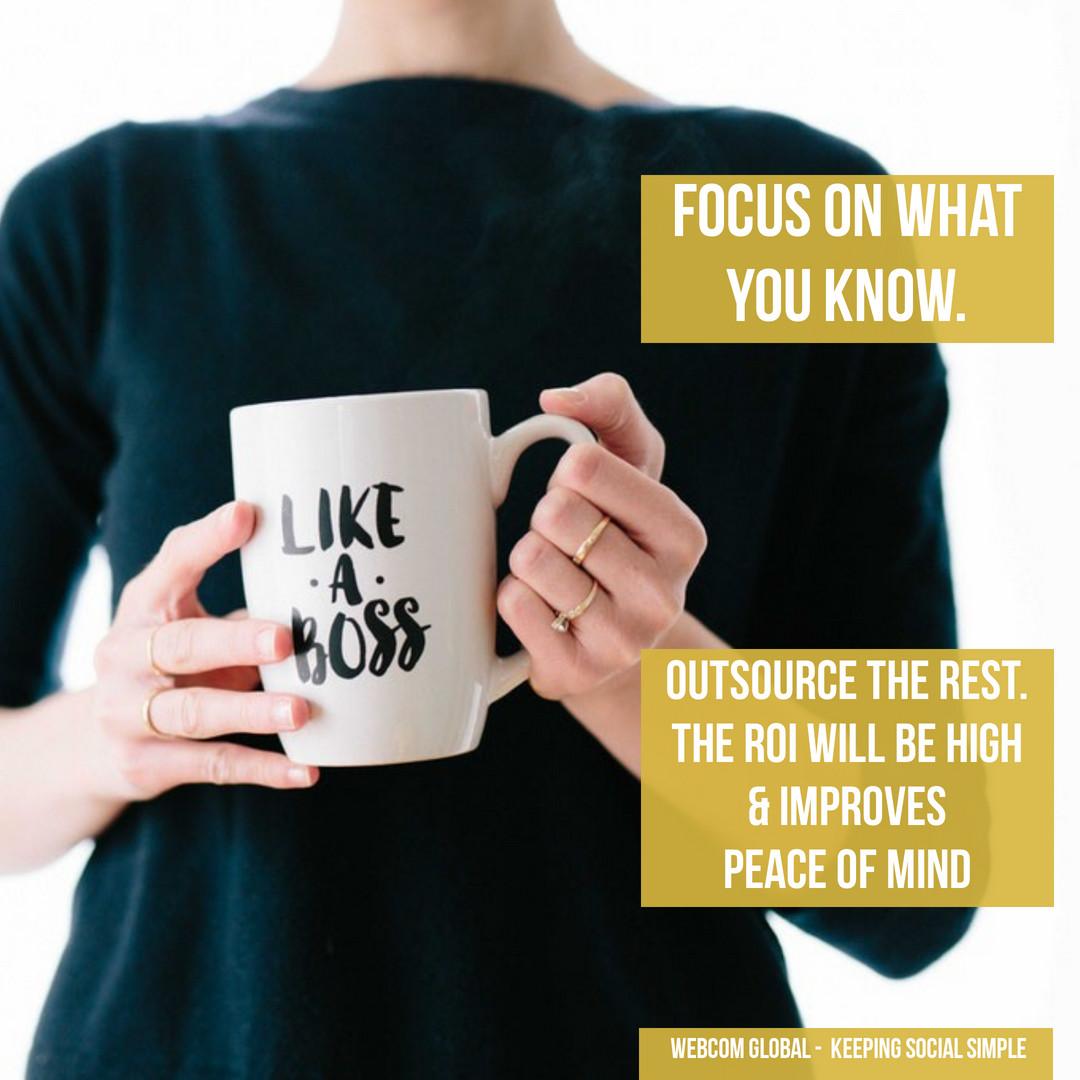 .@Womenworking Focus on what you know! Right? #solopreneur #womeninbusiness #girlboss #mompreneur #femaleentrepreneur #beingboss #savvybusinessowner #bosslady #womeninbiz #smallbiz #creativepreneur #mycreativebiz #bossbabe #businessgrowth #fempreneur #beyourownbosspic.twitter.com/NyD9F2M60b