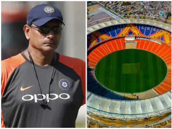 'Moment to cherish for every Indian cricket lover', @RaviShastriOfc in awe of revamped Motera Stadiumhttps://www.timesnownews.com/sports/cricket/article/moment-to-cherish-for-every-indian-cricket-lover-ravi-shastri-in-awe-of-revamped-motera-stadium-ahmedabad/555397…