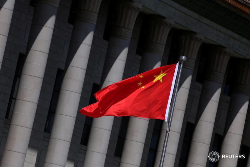 China revokes press credentials of three journalists of the Wall Street Journal over opinion piece https://reut.rs/38H3nEe