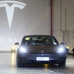 Image for the Tweet beginning: Tesla in talks to use