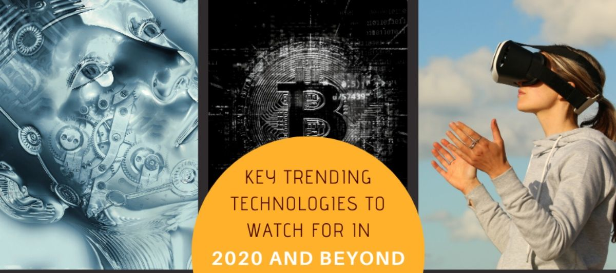 """Key Trending Technologies to Watch for in 2020 and Beyond"" #TechnologyMonitoring #TechnologyInnovation #CorporateInvestment #Venture     https://buff.ly/2HBKBSQ pic.twitter.com/PJ0Y6Eopyo"