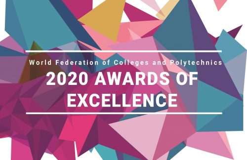 A quick reminder to leading #TVET projects: Nominations for the Awards of Excellence are open until February 28th! Check @WFCPsecretariat webpage for more information: wfcp.org. More about #wfcp2020: labur.eus/hhyif