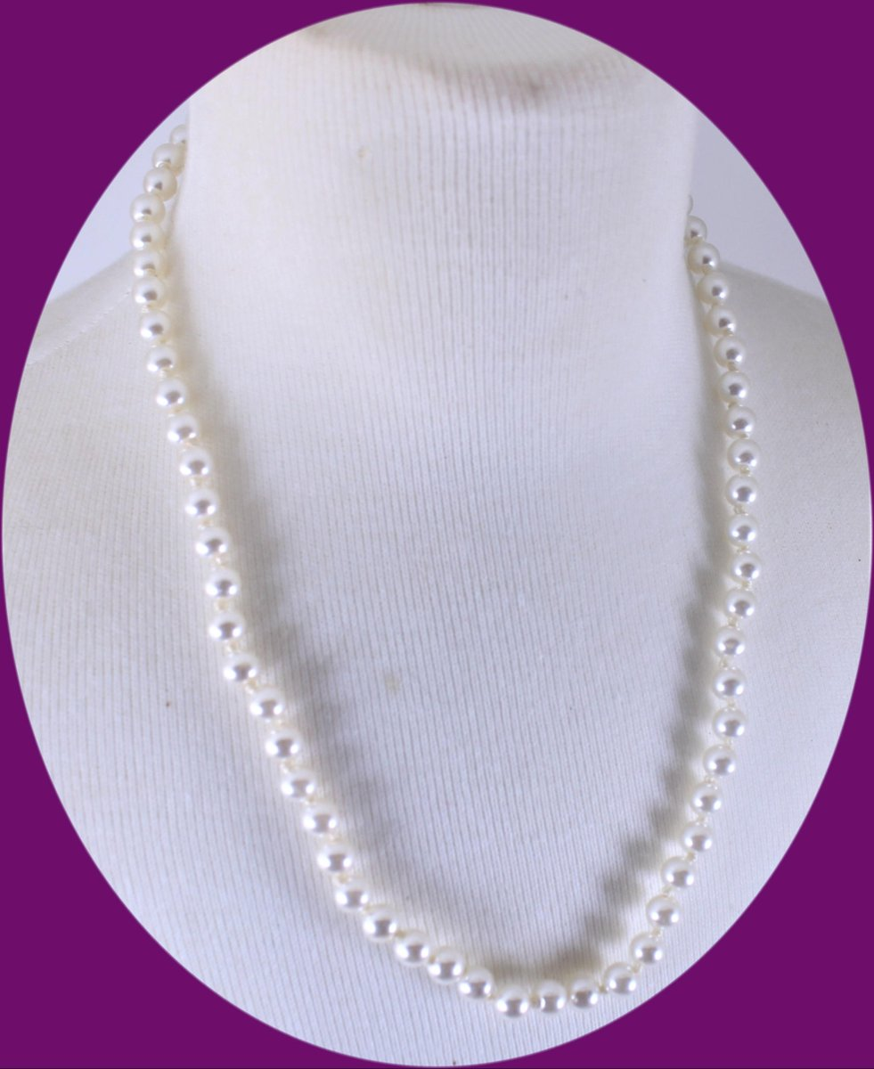 Excited to share the latest addition to my #etsy shop: Vantage Faux Pearls Necklace - Pearl Necklace Item CB 100658 https://etsy.me/39Mjwbt #weddings #jewelry #white #gold #no #slideclasp #vantagefauxpearls #pearlnecklace #necklacevintagepic.twitter.com/OBzFc8jTkk