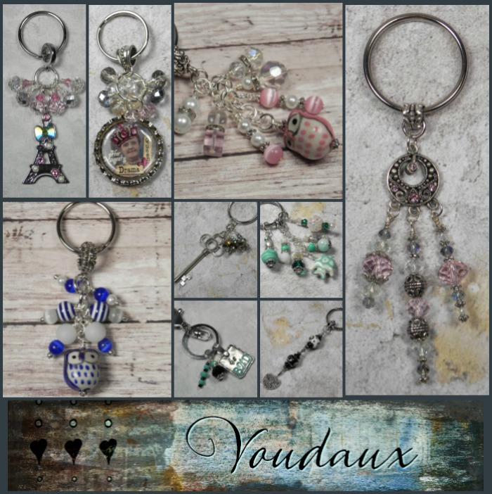 EXTRA 10% OFF 2+ ITEMS Save an extra 10% on 2 or More Handmade Keychains & Purse Charms.  @eBay #shopsmall #gifts #giftsforher #giftidea #buyhandmade #SmallBiz #handmadewithlove