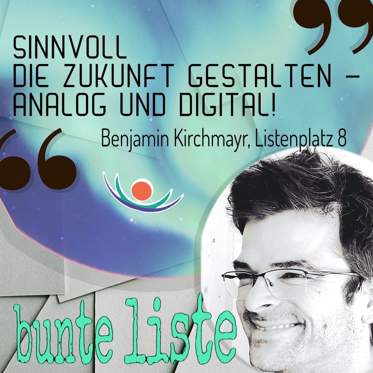 #BunteListe #BunteListeOberammergau #Oberammergau #Kommunalwahl2020 #unserekandidatenpic.twitter.com/0ZyoyVJMT6