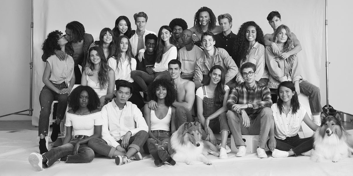 Abercrombie & Fitch Used Instagram to Cast Their Latest.... #style #beautys #beautysecrets http://bit.ly/2KRrlompic.twitter.com/LorXW3EP16