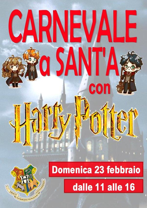 #carnevale2020