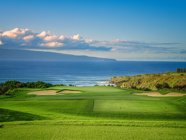 LINKS Digital Editor Al Lunsford recounts his recent trip to the Hawaiian island of Maui where he played more than 100 holes of golf in six days. Check out the podcast here: https://t.co/sKz9rYWLqM #Maui #Golf #Hawaii @LINKSMagazine https://t.co/t58SmUPvVu