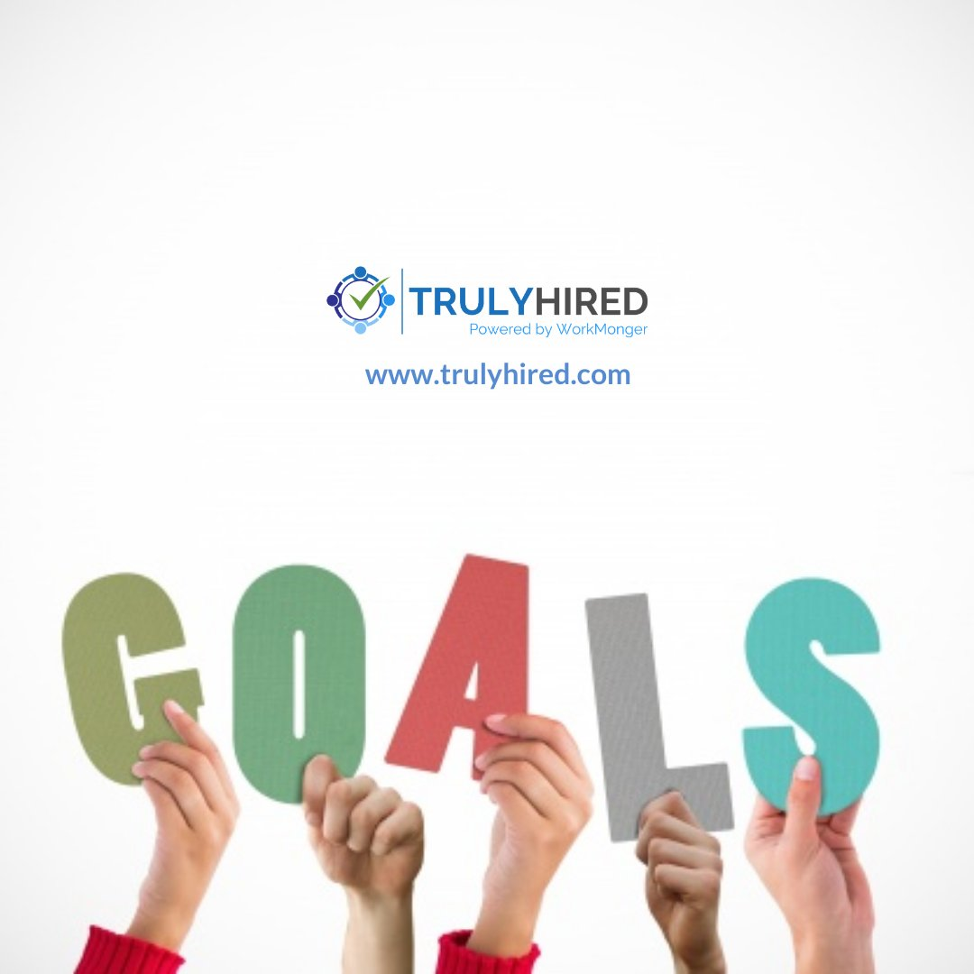 As you reach your goals, set new ones. That is how you grow.   Set your goals high! http://www.trulyhired.com   #recruitmentconsultants #jobrecruitment #jobhiring #remotegrantwriter #coach #work #remotetalentmatchingassociate #remotetalentservicesseniormanagerpic.twitter.com/bpoJ3gIQUG
