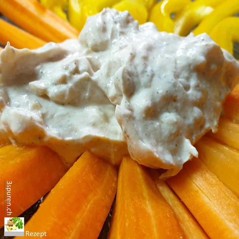 Diät-Snacks zur Gewichtsreduktion