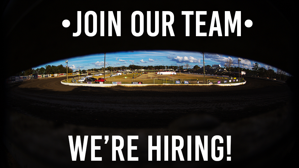 Want to join the http://DIRTVision.com  team? We're HIRING!   MULTIPLE Part-Time DIRTVision Studio Production Assistant Positions: https://worldracinggroup.com/job/dirtvision-studio-production-assistant/ …  Full-Time, DIRTVision Producer: https://worldracinggroup.com/job/dirtvision-producer/ …pic.twitter.com/nYNmbHcNJI