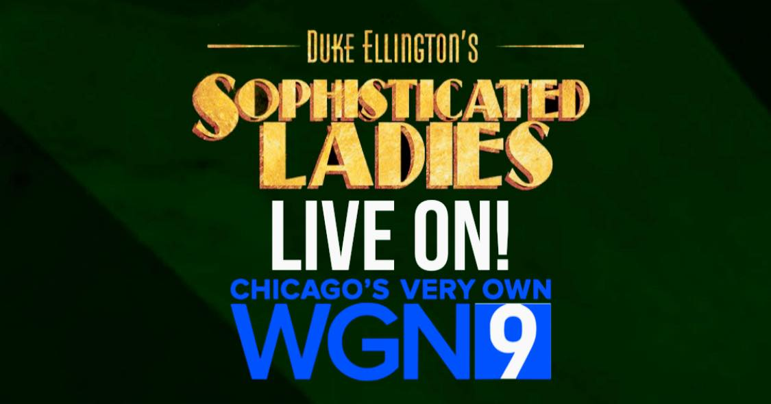 "Dear Twitter-verse, returning to #Chicago just got sweeter! Joining @PorchlightMT's production of Duke Ellington's ""Sophisticated Ladies"" on #barisax #clarinet & #bassclarinet, we're stoked to perform clips of the show LIVE on @WGNMorningNews w/ @anabelaval on 2/20/20 at 7:55am!!pic.twitter.com/3IOMlWHMWn"