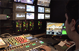 #DYK: @SamsungBizUSA is leading the charge with the latest piece of must-have broadcast equipment for universities: state-of-the-art mobile production trailers.   Read on to learn about the work we've done with @WesternMichU https://bit.ly/37IpsRA  #AVtweepspic.twitter.com/uJgaZm3664
