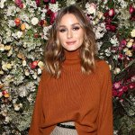 Image for the Tweet beginning: DeparturesMag: Style icon OliviaPalermo reveals