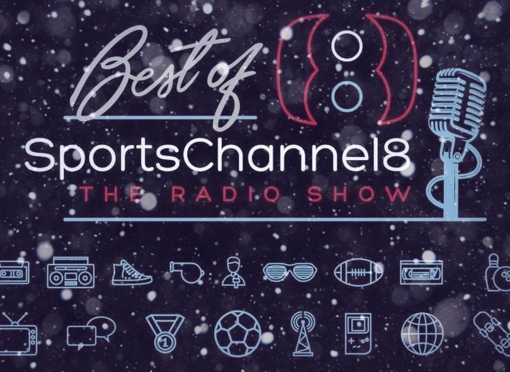 """Today's """"Best Of"""" @SportsChannel8: The Radio Show    So, it might actually snow tomorrow @WXMoose? 🤔 #NCState 🐺 #Duke 😈 #TriangleMediaGame 🏀 ➡️  @WRALSportsFan📱"""