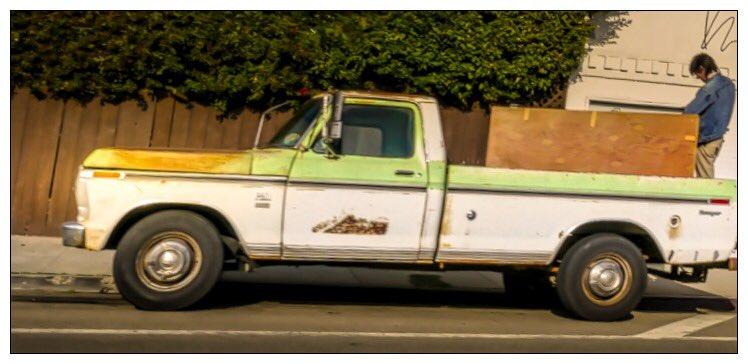 Work truck.. . . . #streets_vision5k #photographyy #photographyaddict #photographyoftheday #mg5k #fierce_#la #vibegramz #electric_shotz #killerselects #createcommune #streetphotography #richardgreenla #cityscapeheaven #la_centerofphoto #la_shooters #fordtrucks #oldtruckspic.twitter.com/IjImW3ceth