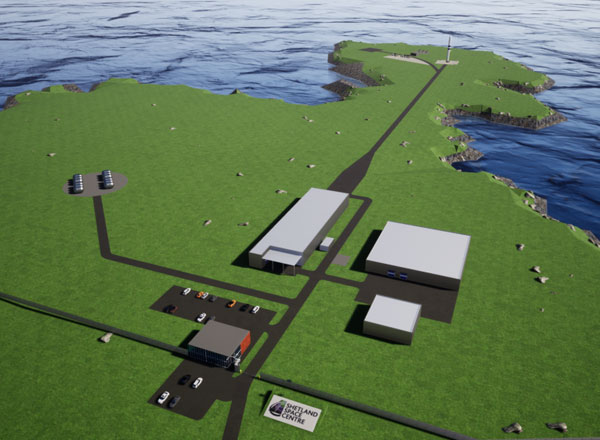 #CONSTRUCTIONNEWS: £2m Investment In Shetland Space Centre...https://bit.ly/2V1b9F3pic.twitter.com/LJohY3DFhI