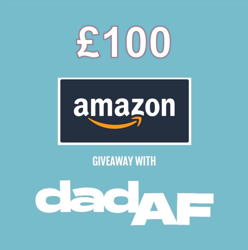 We will be giving away a £100 amazon voucher to one user who is actively using the Dad AF app this month! Be sure to get on the revolutionary app for Dads! • • • #dad #dadaf #dadlife #competition #giveaway #parenting #prize #dadcompetition #dadcommunity #dadnetwork #parentpic.twitter.com/awEXsW6ine