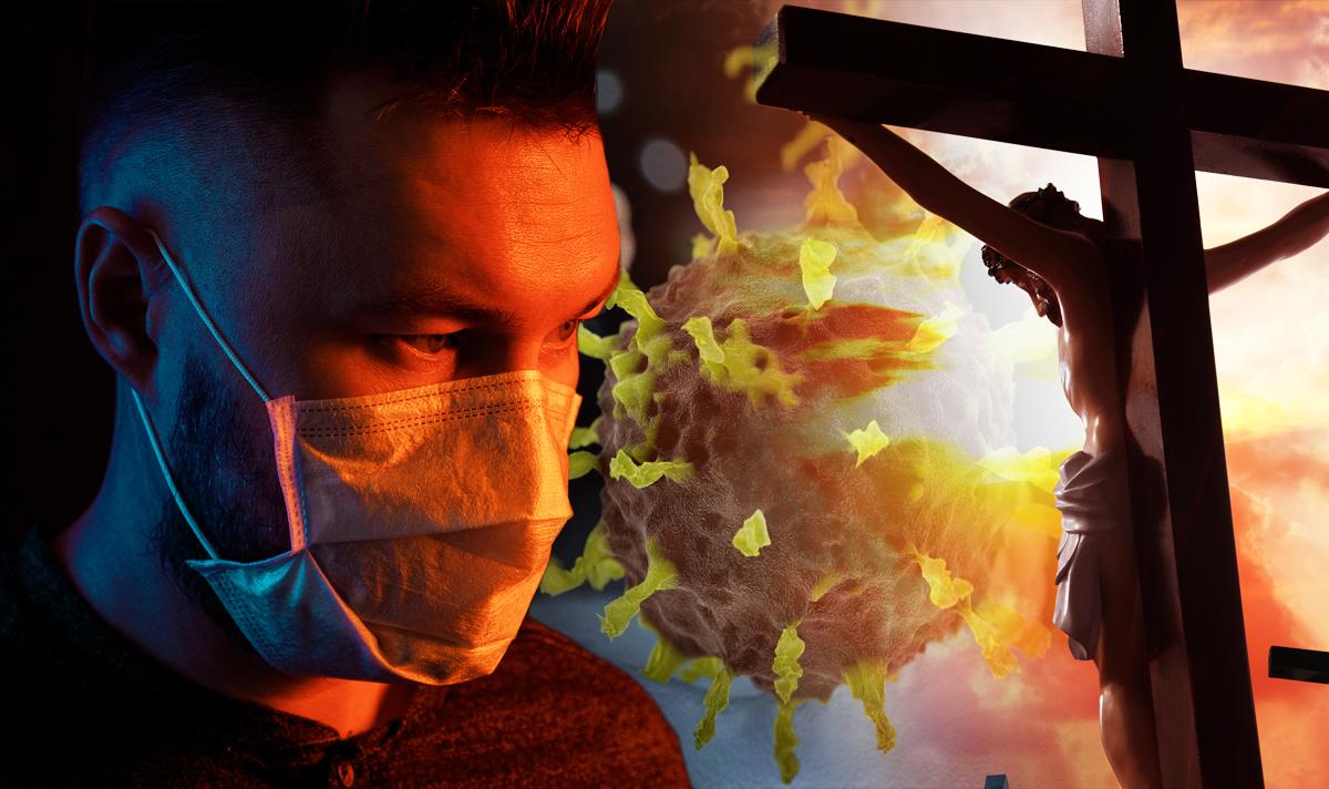 Could the Bible be right about the coronavirus? #Coronavirus #BibleProphecy #Revelation  https://www.express.co.uk/news/weird/1244611/Coronavirus-fourth-seal-apocalypse-Bible-Book-of-Revelation-pestilence-coronavirus-news…pic.twitter.com/90GWe12O9m