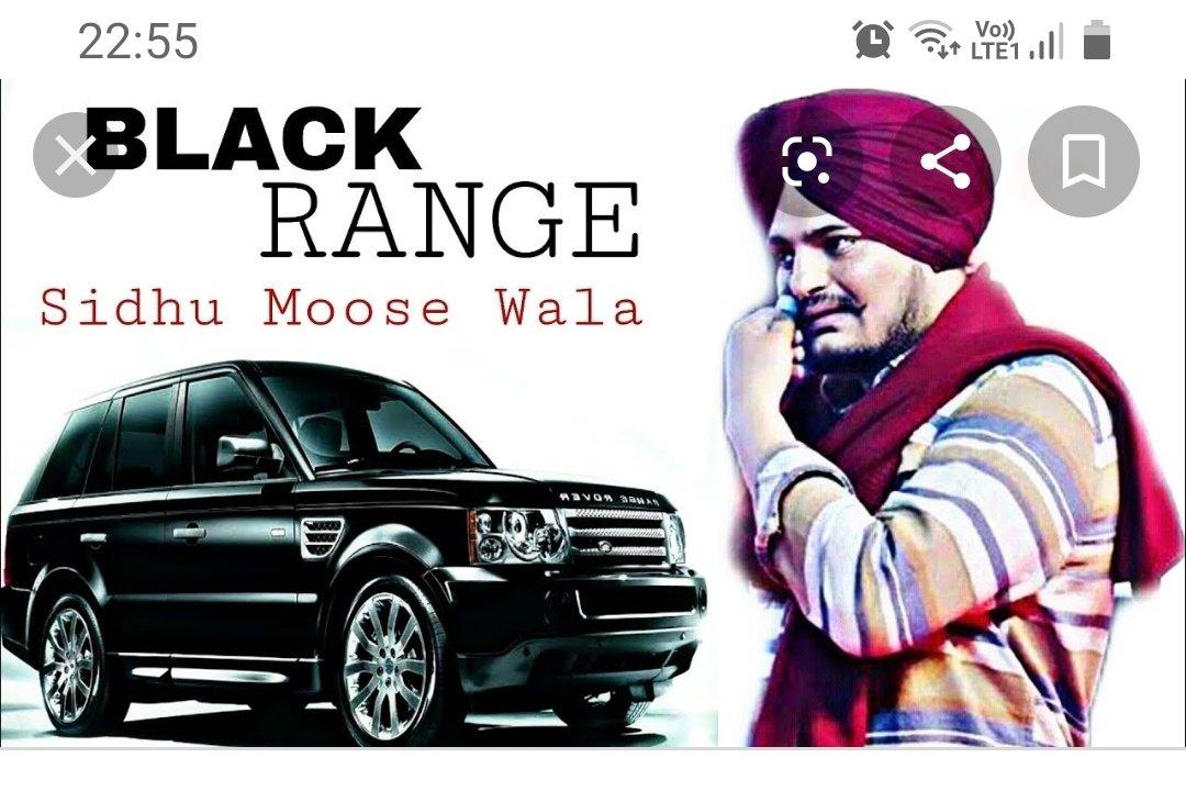 The only range that matters - Kaali Range #punjabimusic @jassmanakk @SidhuMooseWala https://twitter.com/shreemiverma/status/1230170972931547136…pic.twitter.com/5hSPTic1rR