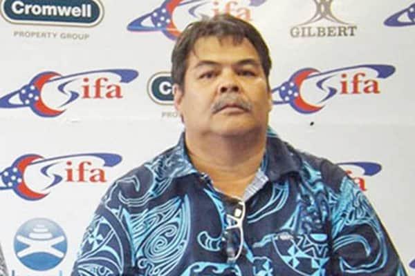 Vincent Fepulea'i, reappointed @SamoaRugby CEO #SRU https://t.co/ZIjIpM4W23