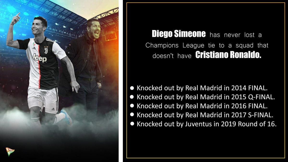 Shocking.😳#Ronaldo #AtleticoMadrid #ATM #LaLiga