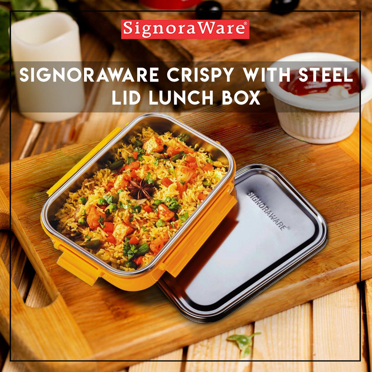#NewProduct Be the first ones to grab the latest Signoraware products! Shop now at https://amzn.to/2LRIhvQ #new #newlaunch #newproduct #kitchen #kitchenproducts #designerkitchen #kitchendecor #usefulproducts #shop #shopnow #onlineshopping #onlineshop #budgetfriendly #designerpic.twitter.com/cF3NCekUwi