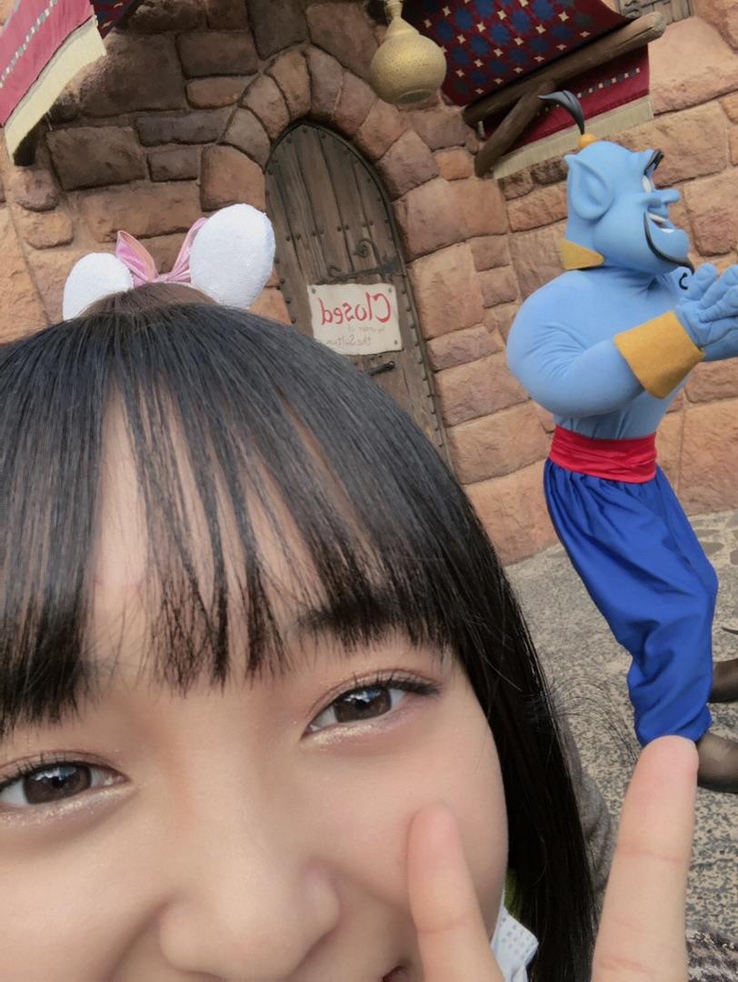 【Blog更新】 こぶしディズニー。野村みな美: こぶしファクトリーのみんなのみなみな野村みな美です!!…  #kobushi_factory #こぶしファクトリー