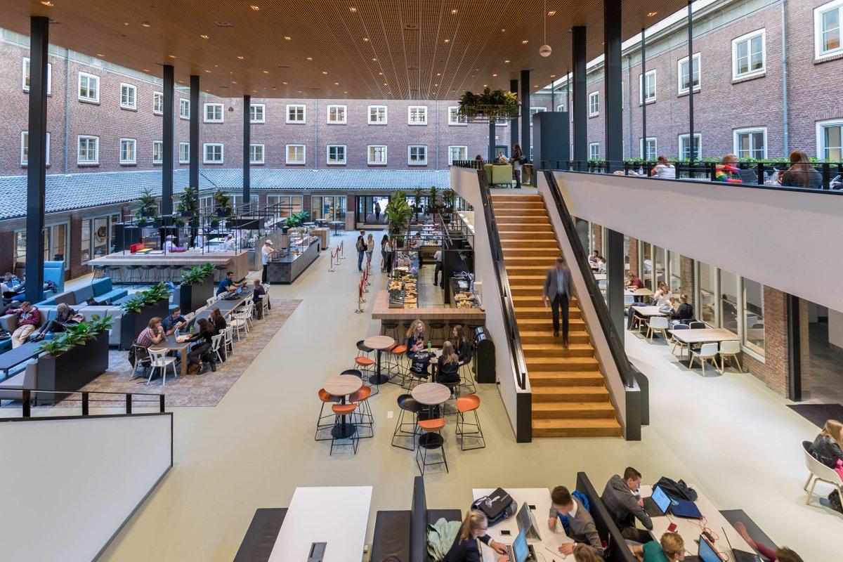 Wij zijn trots dat @bredauas is genomineerd voor de BLASt prijs voor beste publieke gebouw van Breda. https://t.co/93Z2qxfvxA https://t.co/TRObfUH2Nd