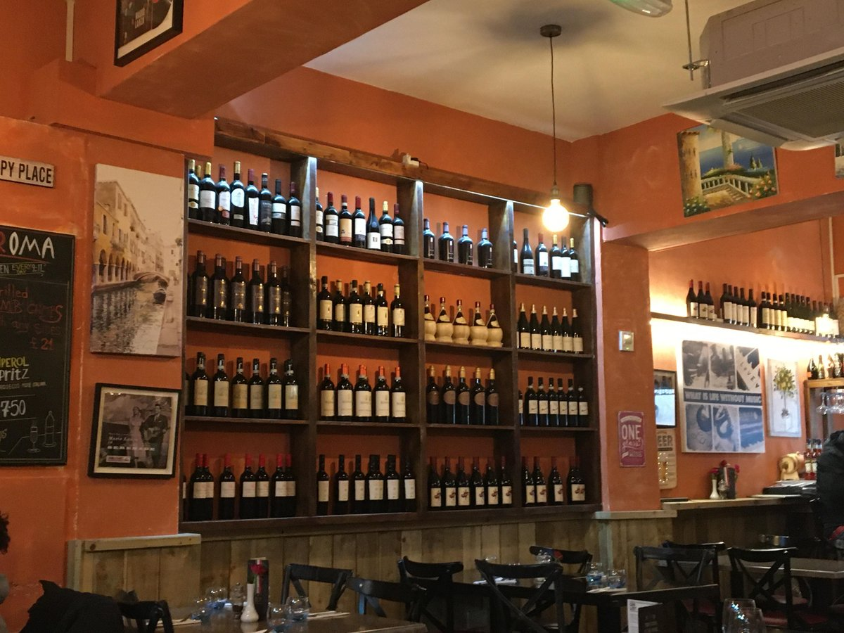 Check out our review of Bella Roma and get 10% off food with your South London Club card!#Lewisham #Italian @BellaRomaItalia  https://www.southlondonclub.co.uk/blog/featured-review-bella-roma…pic.twitter.com/3xkRMJ0VFO