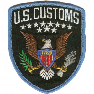 Today we remember Inspector Timothy Cal McCaghren of the U.S. Dept of the Treasury - Customs Service (U.S. Gov't) on the 30th anniversary of his #LODD. #officerdown #rememberthefallen #LEO