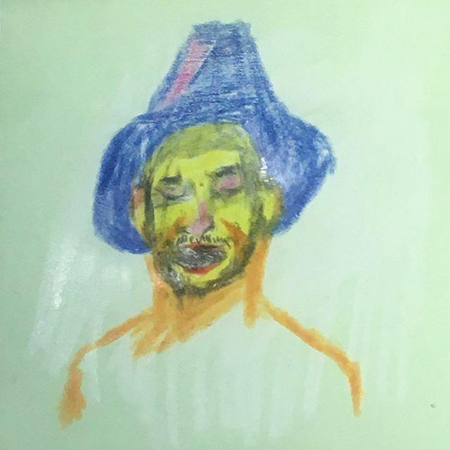 #drawing #drawingwork  #postit #pencil #watercolorpencils  #pastelcolor #ドローイング https://ift.tt/2wvbm9fpic.twitter.com/p3cqJauPTt